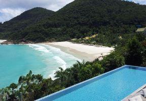 90%的人都住這裡,熱浪島熱門度假村全攻略!