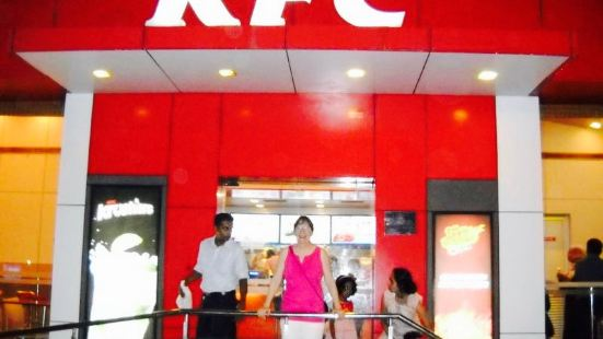 Kentucky Fried Chicken KFC,Colombo