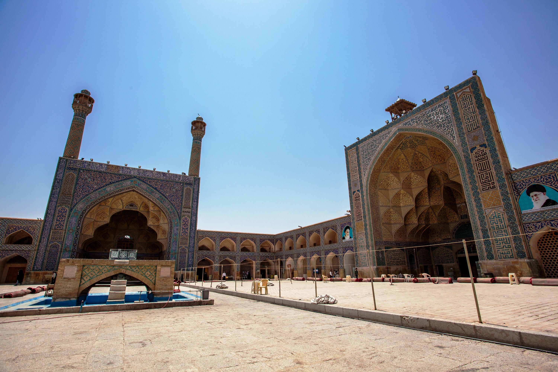 聚禮清真寺
