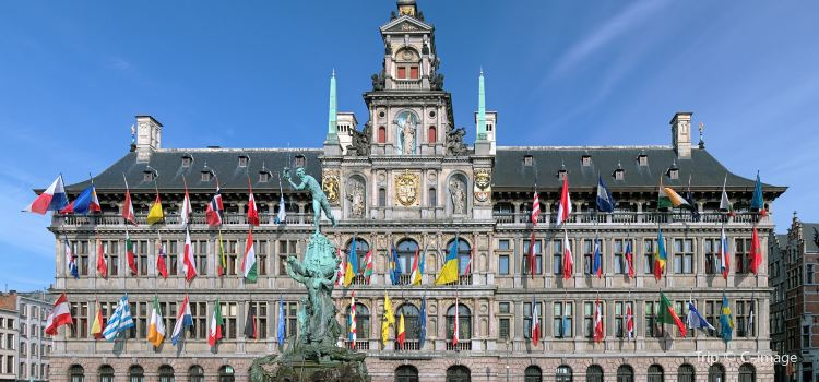 Town Hall (Stadhuis)3