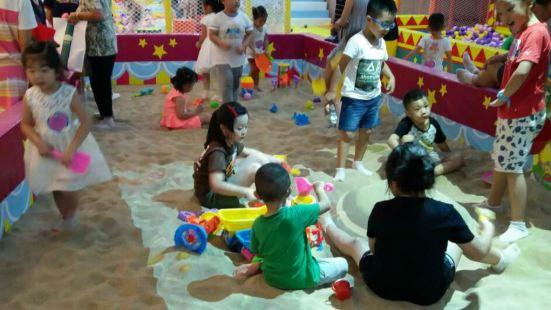 考拉大冒險兒童主題樂園