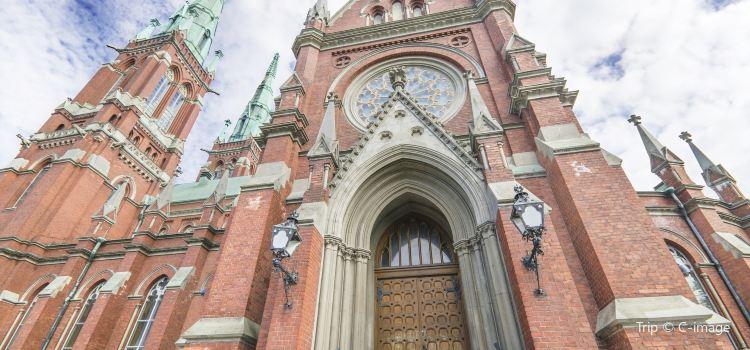 St.John's Church2