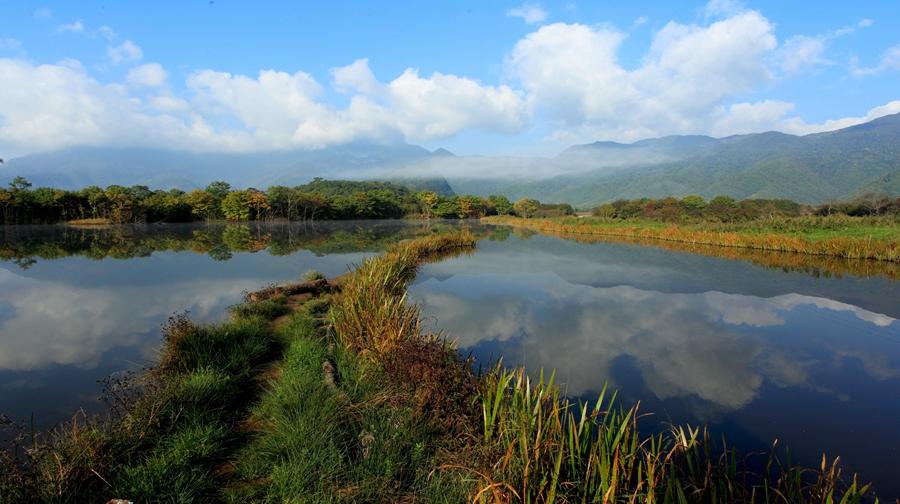 Shennongjia Shennongding Nature Reserve + Dajiu Lake + Tianyan + Tiansheng Bridge + Guanmen Mountain + Shennong Altar Admission Ticket