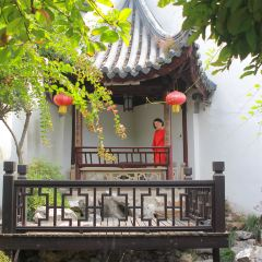 Beibanyuan User Photo