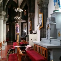 Nanguan Catholic Church User Photo