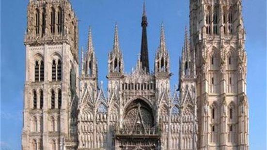 里爾大教堂