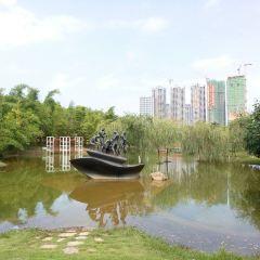 Zengcheng Cultural Park User Photo