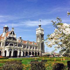 Dunedin Railway Station User Photo