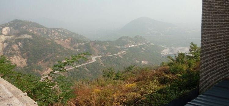 더우왕링 유원지1