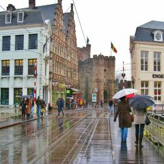Gravensteen User Photo