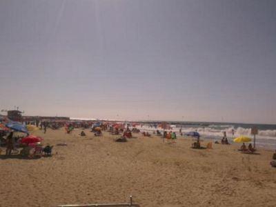 Metzitzim Beach