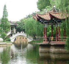 Lujiang Park User Photo