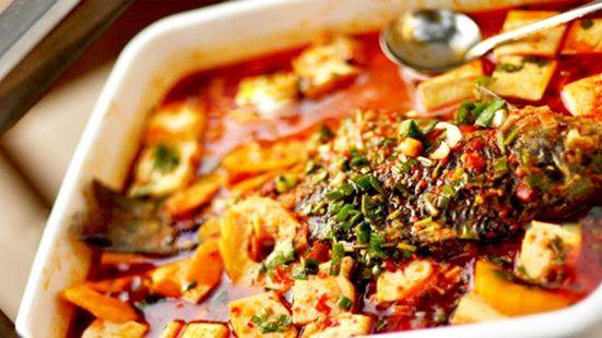 Hong Li Private Kitchen