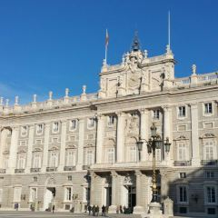 馬德里王宮用戶圖片
