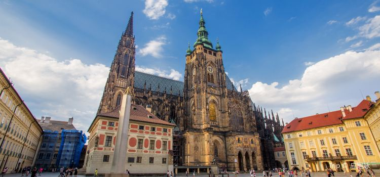 St. Vitus Cathedral2
