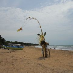 Legian Beach User Photo
