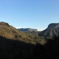 Gucheng Mountain-Qili Gorge Scenery Spot User Photo