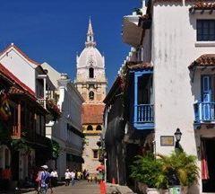 Plaza de San Pedro Claver User Photo