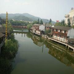 杭州宋城景區用戶圖片