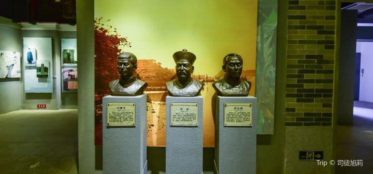 Huangpu Ancient Village Museum3