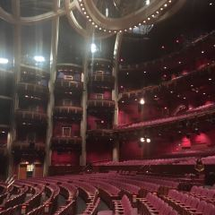 Dolby Theater User Photo