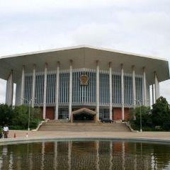 Bandaranaike Memorial International Convention Hall User Photo