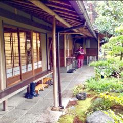 Okutan Nanzenji User Photo