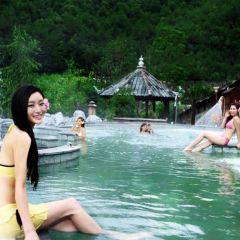 湯溝玉龍溫泉用戶圖片