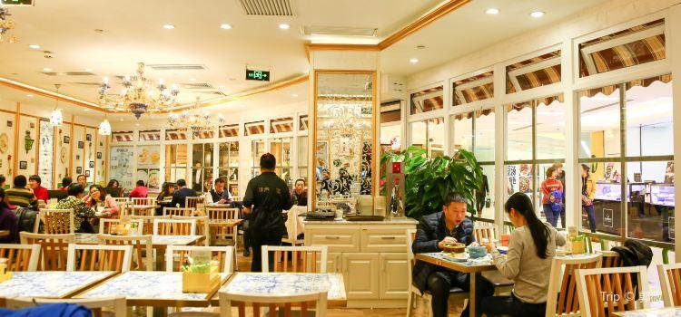 Macao Taste Teahouse ( Beijing apm )1