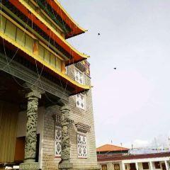 昌列寺用戶圖片
