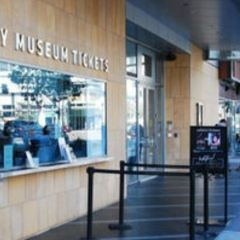 The Grammy Museum User Photo