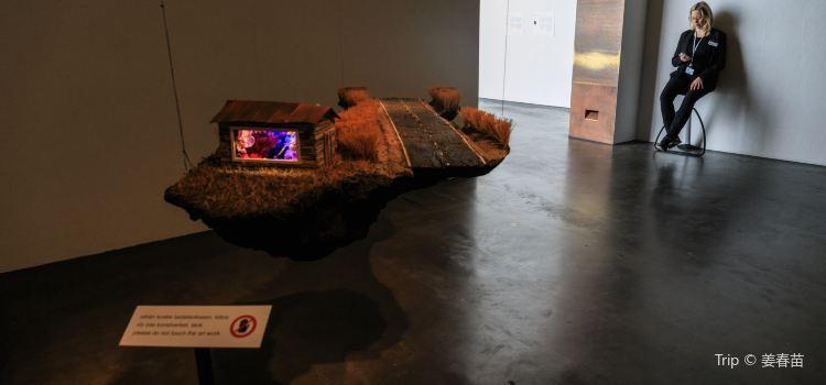 Museum of Contemporary Art Kiasma2