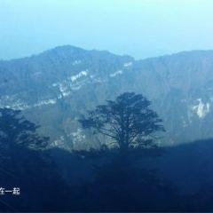 Xianzhizhujian Ecological Park Tourism Sceneic Area User Photo