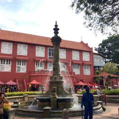 Christ Church Melaka User Photo