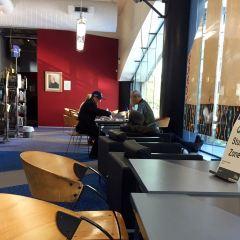 Wellington City Library User Photo