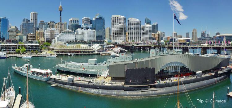 Australian National Maritime Museum1