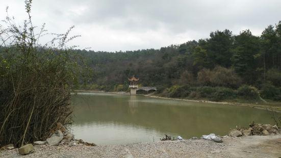 長坡嶺古驛道