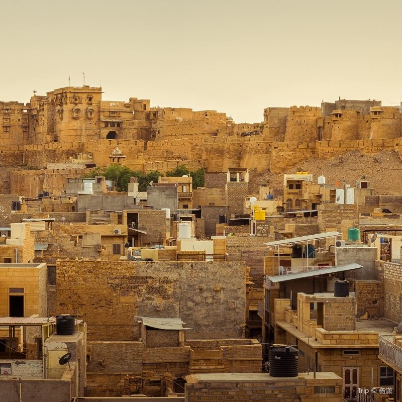 Jaisalmer Fort | Tickets, Deals, Reviews, Family Holidays - Trip com