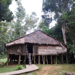 마리 마리 민속촌 여행 사진