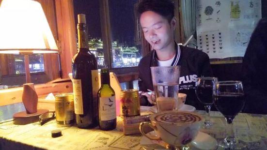 影子咖啡(北門店)