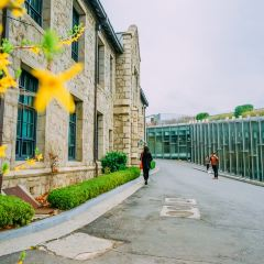 Ewha Womans University User Photo