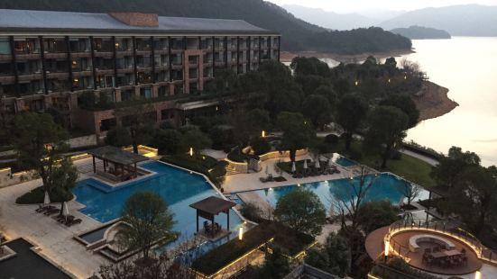 千島湖洲際度假酒店·逸廊大堂吧