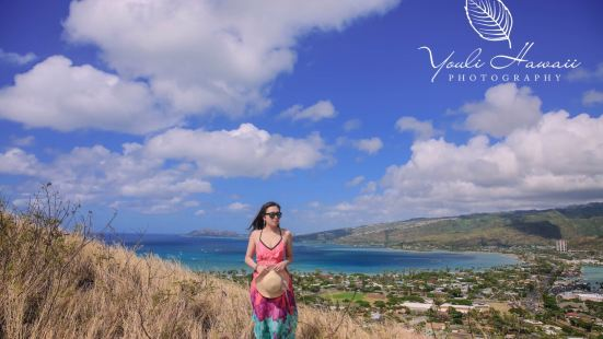 Hanauma Bay Trail
