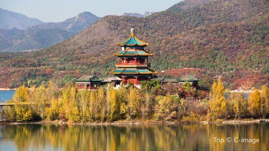 Ming Tomb Reservoir