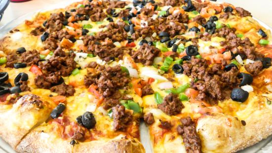 Uncle Vito's Pizza