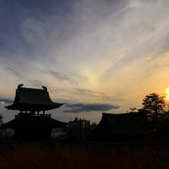 구라시키 미관지구 여행 사진