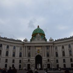 Hofburg Palace User Photo