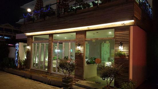 圓庭園餐廳