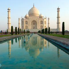 Taj Mahal User Photo