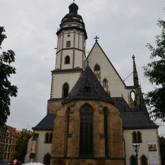 聖多馬教堂用戶圖片